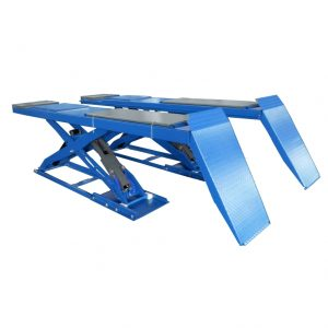 APO-D35B / APO-D40B Alignment Scissor Lift