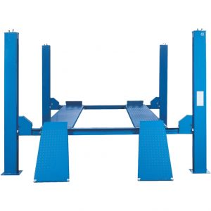 APO-F35/APO-F45/APO-F55 Four Post Car Lift