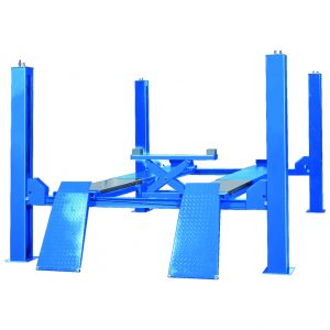 APO-FS35/APO-FS45/APO-FS55 Four Post Car Lift