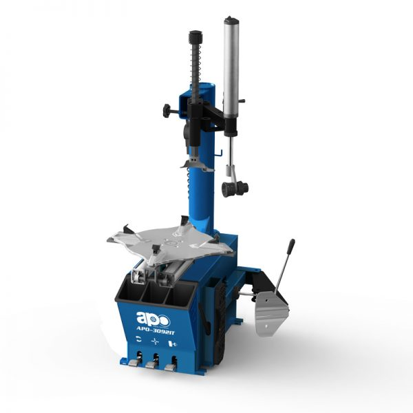 APO-3092IT Semi-Automatic Swing Arm Tire Changer