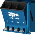 APO-3266 Arm Wheel Clamp Tire Changer
