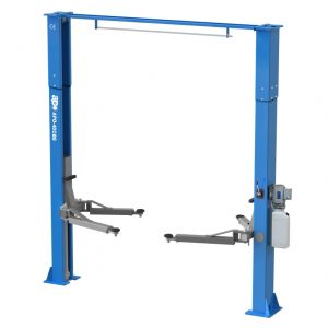 APO-40CBS Overhead 8,000 lb Capacity 2 Post Lift