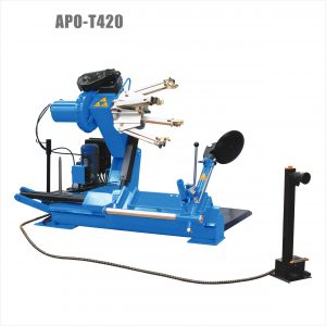 APO-T420 Truck Tire Changer