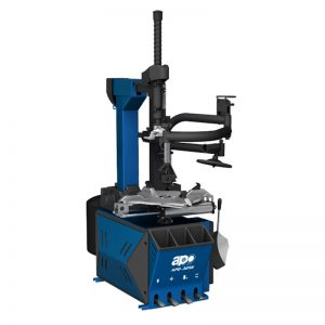APO-3256 Full-automatic Tilting Arm Tyre Changer
