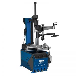 APO-326 Full-automatic Tilting Arm Tyre Changer